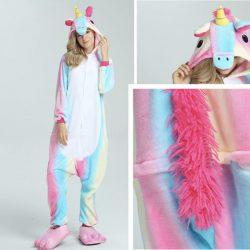 Pyjama Licorne Pastel