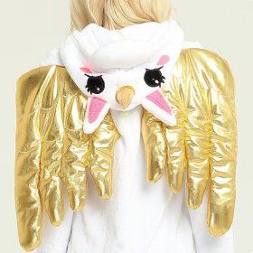 pyjama licorne avec chausson et des ailes | Ma Jolie Licorne