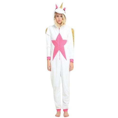 pyjama-licorne-etoile-de-face-majolielicorne
