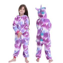 pyjama licorne fille 5 ans à 2 | Ma Jolie Licorne