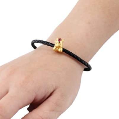 bracelet-licorne-or_Ma jolie licorne