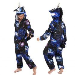 Pyjama Licorne Garçon Nuit