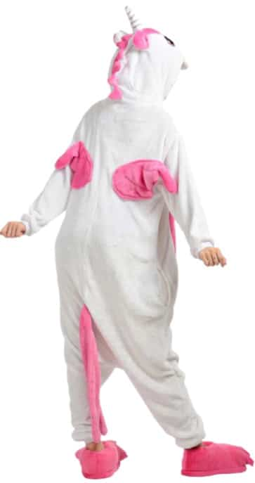 Pyjama Licorne Rose Adulte